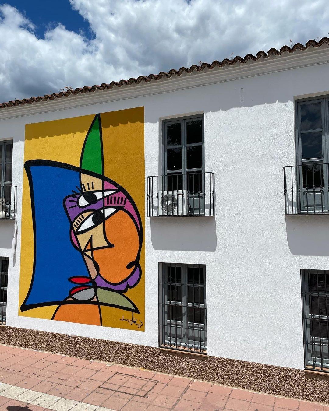 Belin @ La Carolina, Spain