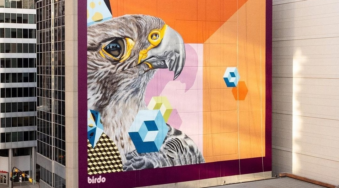 BirdO @ Calgary, Canada