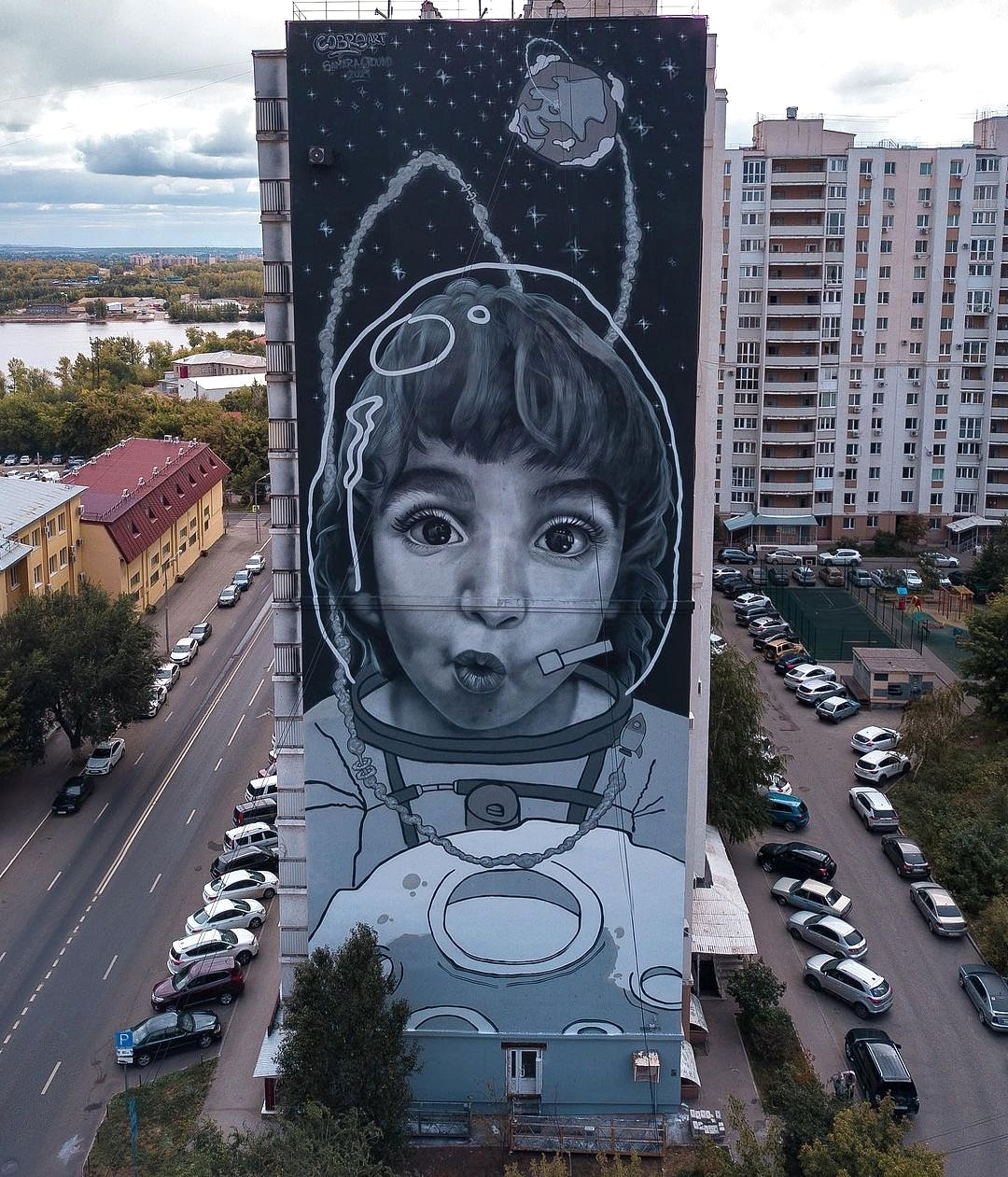 Cobre @ Samara, Russia