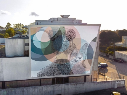 Daniel Eime @ Santa Maria de Lamas, Portugal