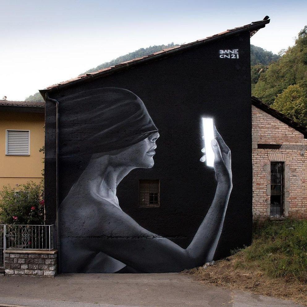 Fabian Bane Florin @ Maroggia, Switzerland