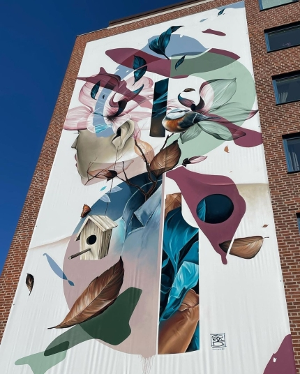 GOMAD @ Helsingborg, Sweden