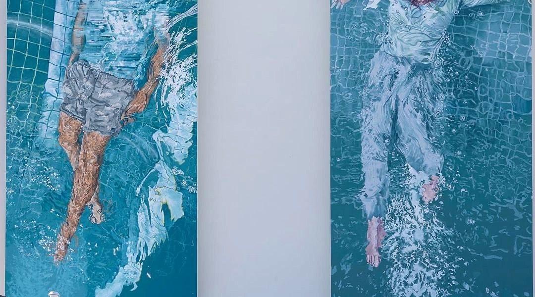 Gus Eagleton + Fintan Magee @ Beenleigh, Australia