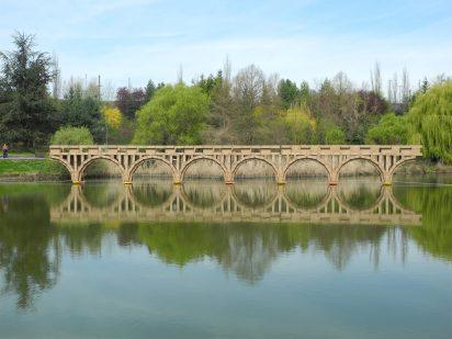 Olivier Grossetête. Pont Landerneau, France (2016)