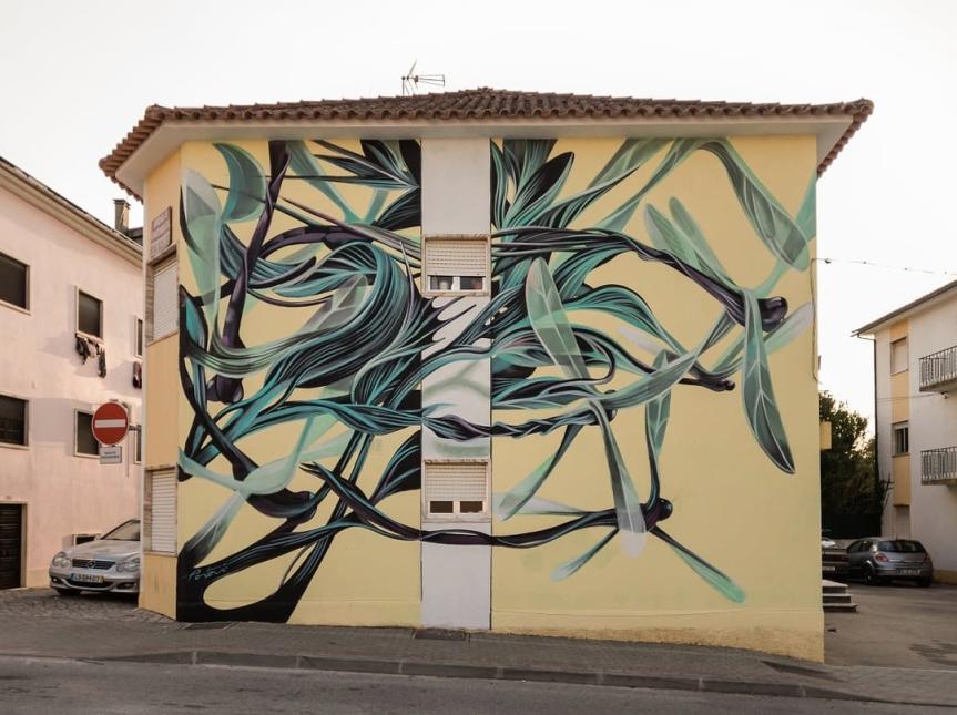 Pantonio @ Figueiró dos Vinhos, Portugal