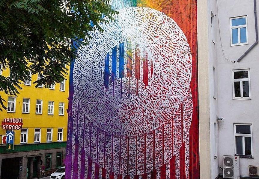 Said Dokins @ Vienna, Austria
