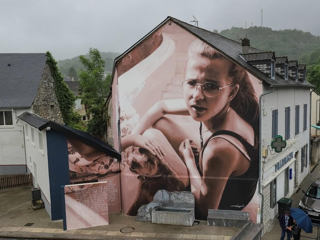 Sismikazot @ Louvie-Juzon,France