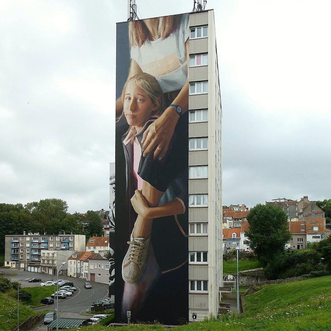 Slim Safont @ Boulogne-Sur-Mer, France