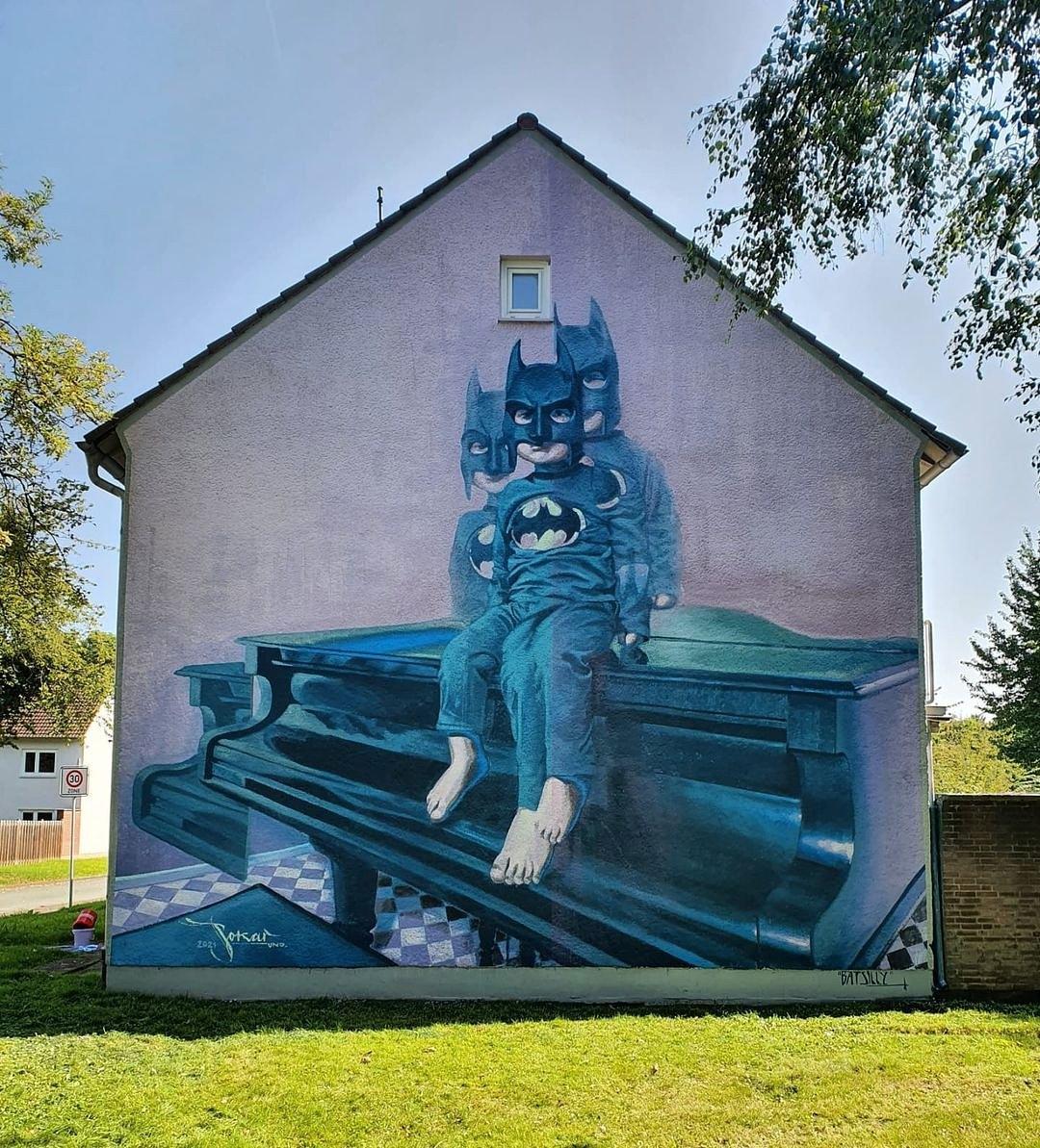 Sokar Uno @ Paderborn, Germany