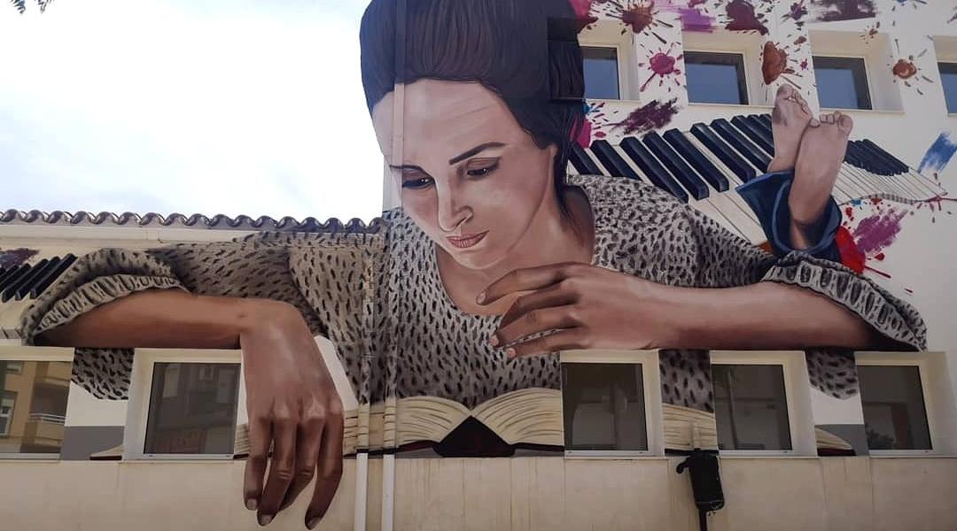 Tardor @ La Jara, Spain
