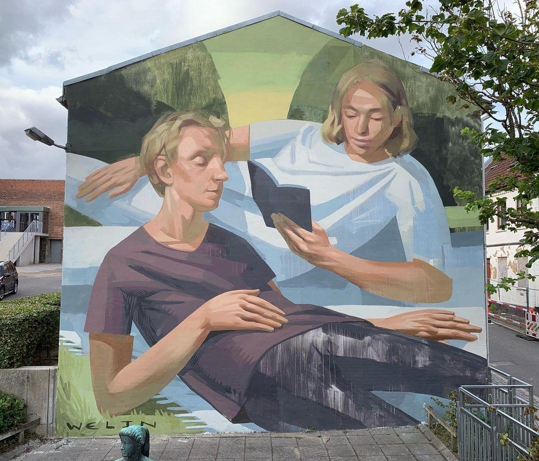 Welin @ Horsens, Denmark