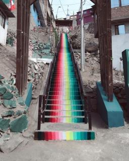 Xomatok @ Lima, Peru