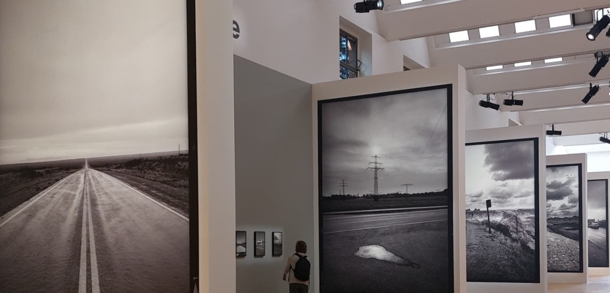 Raymond Depardon @ Triennale Milano